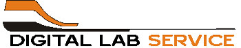 Digital Lab Service Logo